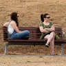 'Elevated concentrations of methane' in Sydney Park