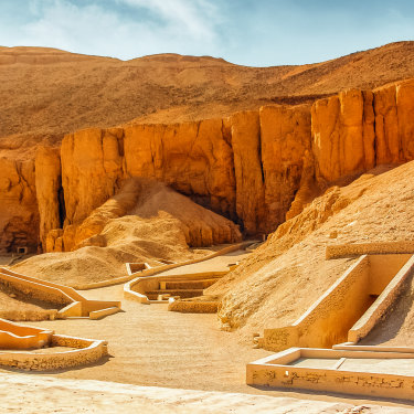 The lure of Egypt's Valley of the Kings remains tempting.