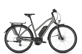 The Kalkhoff Endeavour 1.B Move electric bike.