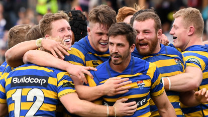 Sydney Uni employing ruthless mindset ahead of Shute Shield final