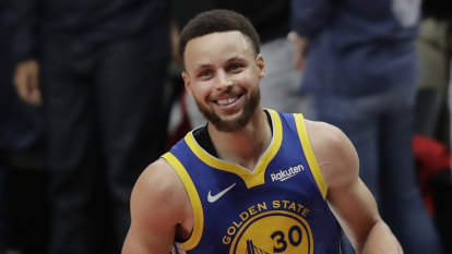 Curry commits to 2020 Games as US vow to bounce back from World Cup disaster