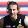 No malice or intent: Beveridge surprised by Bontempelli fine