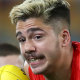 Swans youngster suspended, club fined for COVID-19 breach