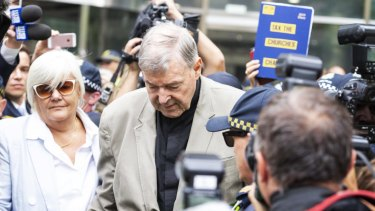 George Pell will appeal his convictions for child sex abuse next week.