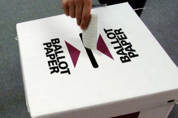 Betting agencies, marketing firms accessing electoral roll data
