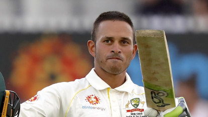 I've never been the 'yes man' type: Khawaja opens up on head to heads with Langer