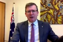 Federal education minister Alan Tudge suggested the financial shock of the pandemic on universities has been overstated.