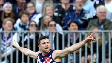 Hayden Ballantyne is also staying on for another year.