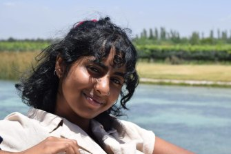 Once Thanmaya Navada wished for more online learning, now she is aware of its limitations.