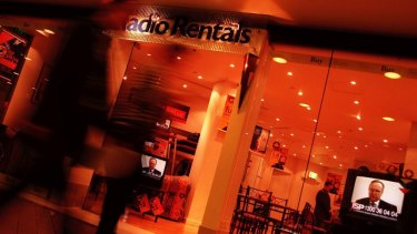 Radio Rentals has settled its class action lawsuit for $25 million.