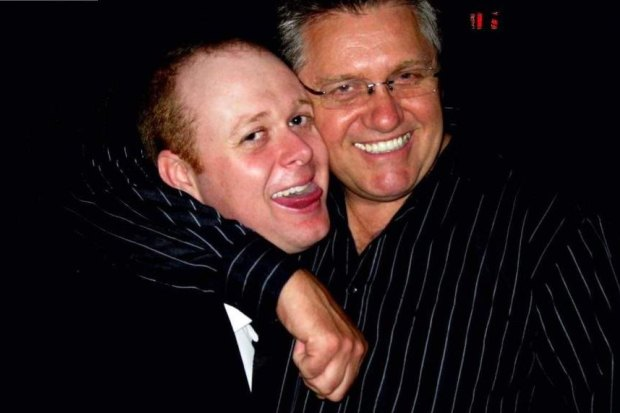 Ray Hadley agrees to settle court action brought by former staffer