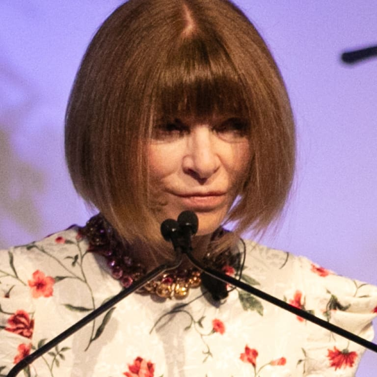 'Backward in all senses': Wintour lashes out at PM, Margaret Court