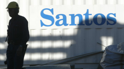 'I won't be pushed around': Resources Minister warns Santos over gas