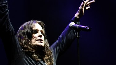 Ozzy Osbourne fans will be nervous about the Prince of Darkness appearing at Download festival next month