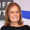 Gloria Steinem: 'I'm not sure whether Americans will elect a woman in my lifetime'