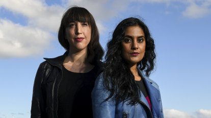 Young women stand ready to enter politics – despite what they have seen