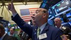 Wall Street traders are likely to have drawn encouragement from an upbeat jobs report.