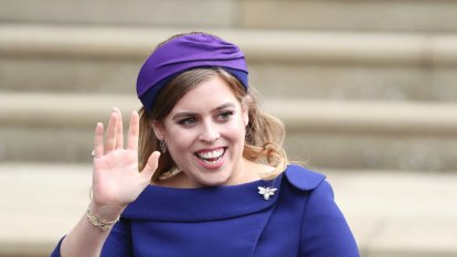 Get ready for another royal wedding: Prince Andrew says daughter Beatrice engaged