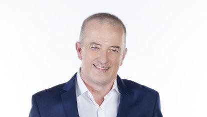 Adam Shand on Australian Crime Stories