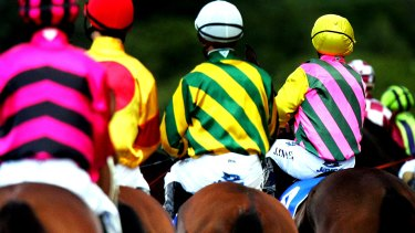 Racing returns to Gosford on Friday for an eight-race program.