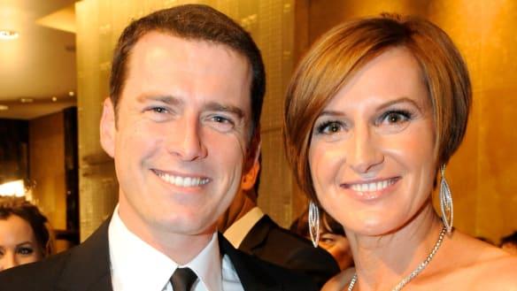 Is Karl Stefanovic's ex-wife Cassandra Thorburn set for reality TV?