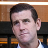 Ben Roberts-Smith trial unable to resume in November due to border closures, court told