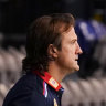 Does Luke Beveridge need to switch up his approach with the Bulldogs?