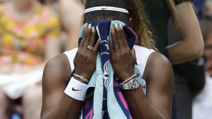 'Tough' for game to resume this year, admits Tennis Australia chief