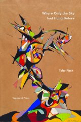 Toby Fitch's new work is a a textual rollercoaster.