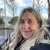 Sarah Marcuson, director of short film A Holy Duty