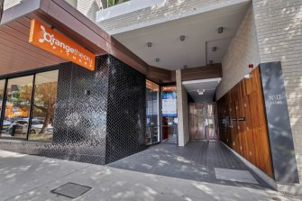 Lopez has sold a retail investment at Lot 2, 17-19 Danks Street, Waterloo, to a private purchaser.