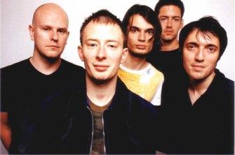 Long Players GIF: Radiohead; David Bowie; Tori Amos; Miles Davis; PJ Harvey.