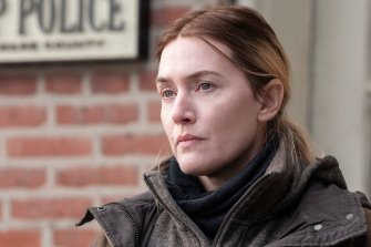 Everyone knows Winslet is the real deal, from her mastery of the notoriously difficult regional accent to her total immersion in the working-class character.