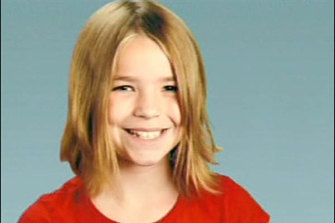 Search ends for 10-year-old Lindsey Baum who vanished in 2009 in rural Washington state and was never heard from again.