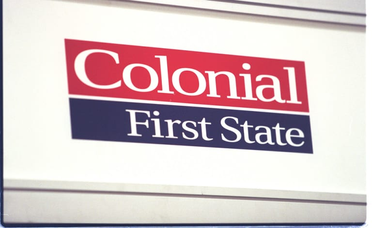 Colonial first state class action slater and gordon