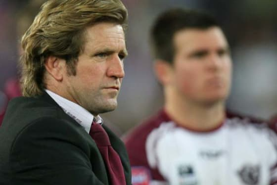 In the maddest of weeks for coaches, Des Hasler back to Manly is the safest bet