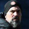 'Selfish' former players led to poor culture at Wanderers: Babbel