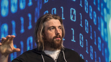 Mike Cannon-Brookes, Co-Founder & Co-Chief Executive Officer, Atlassian at the Morgan Stanley Summit