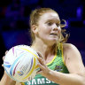 Magpies lose to Lightning in Super Netball thriller