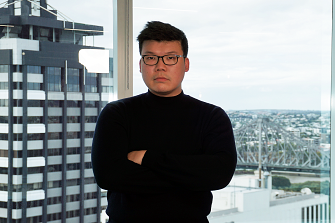 Monochrome Asset Management chief executive Jeff Yew says an influx of superannuation spending on crypto is inevitable.