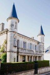 French pile: Middleton's mini mansion.