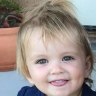 'Extreme concern for welfare': Police issue Amber Alert for missing toddler