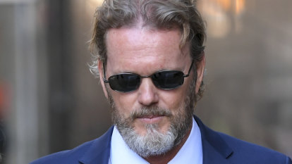 Alternative assault charges to be filed against actor Craig McLachlan