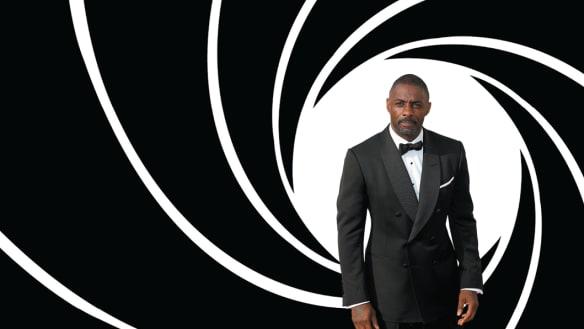 'My name's Elba. Idris Elba': The fans cast their vote