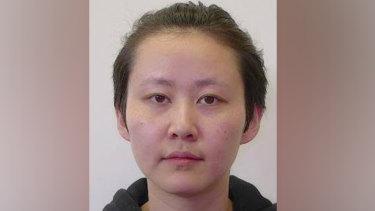 Zixi Wang has been arrested over the suspicious death in Zetland.