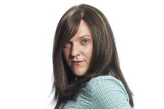 Chris Lilley has revived his character Ja'mie.