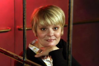 Martha Plimpton, Phoenix's long-ago girlfriend and co-star, has performed extensively on stage and television.