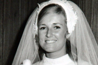 Lynette Dawson disappeared in 1982; her body has never been found.