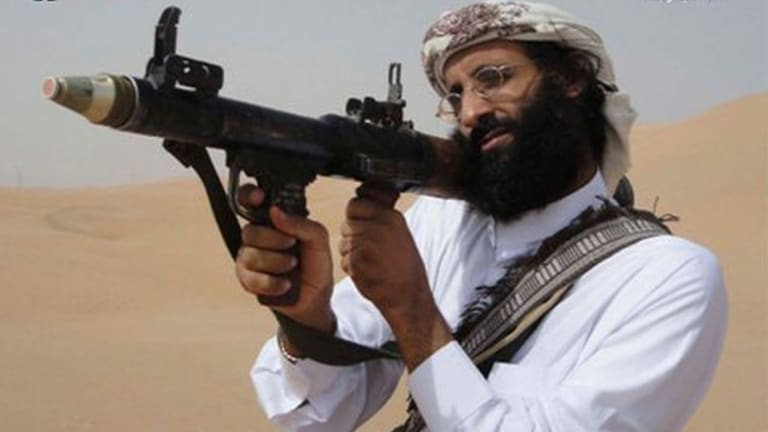 Anwar al-Awlaki, one of the figures who inspired Ibrahim Abbas.