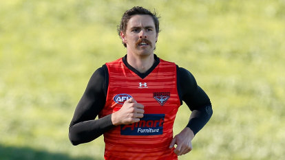 Lions interested in Bombers forward Daniher